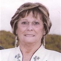 Nancy Disher
