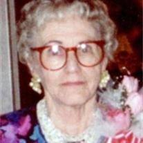 May Patterson