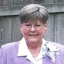 Kathleen Cogdill
