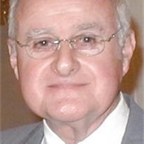George Gillette,