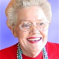 Norma Austin Flories