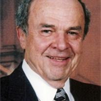 Bert Overfield