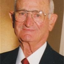 Julius Bussey