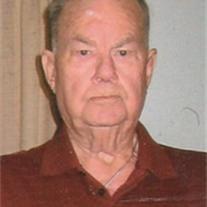 Eugene Wooten