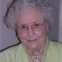Evelyn George