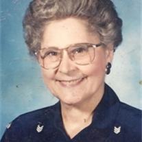 Ann Hackworth