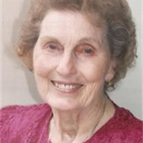 Mabel Matthews