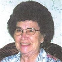 Norma Massey