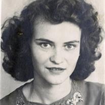 Billie Helm