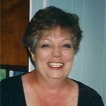Paulette Meredith