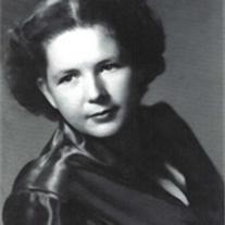 Verla Grimmett