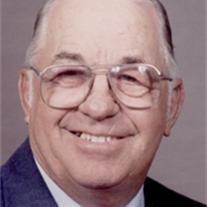 "James Watkins, Sr. ""Model T Man"","