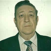 Dewey Walker