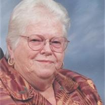 Wanda Stacy