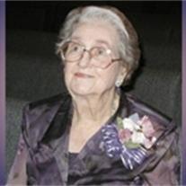 Edith Tramel