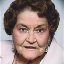 Nellie Knox