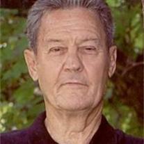 Grover McElvain