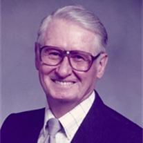 Harry McArthur