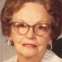 Fay Markle