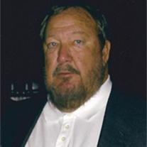Clarence Steward