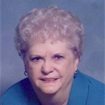 Ruth Pugh