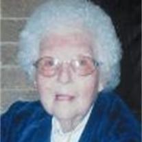 Etheline Weddel