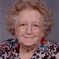 Mildred Bishop