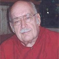 William Hospers