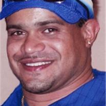 Joselito Cartagena