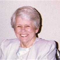 Blanche Liffick
