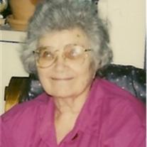 Annie Leona