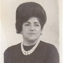 Carmen Vivar