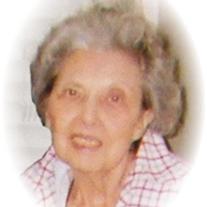 Dora Henderson