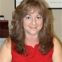 Brenda Griffin