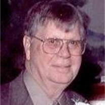 Vernon Helmick