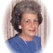 Vivian Eidson