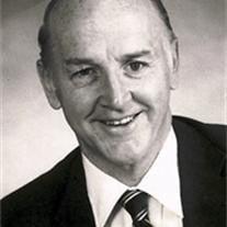 Arthur Parry