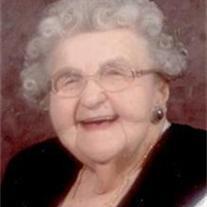 Hazel Kirbie