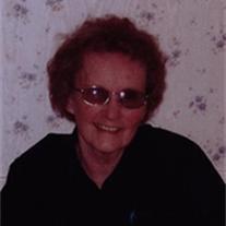 Mary Shafer