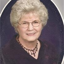 Wanda Mashaw Horn