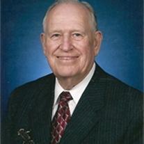 Milton Durham