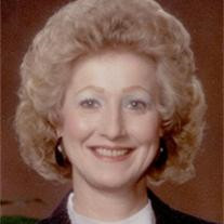Bobbie Middleton