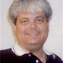 David Teague,
