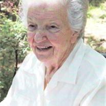 Altha Richardson