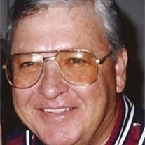 Vernon Wagoner