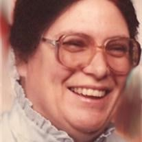 Ellen Gregory