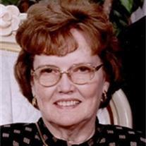 Ruth Trammell