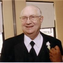 JOHN WENDELL