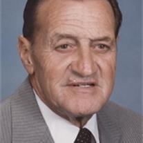 Theodore Kenneth