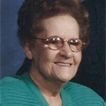 Dorothy Barrow